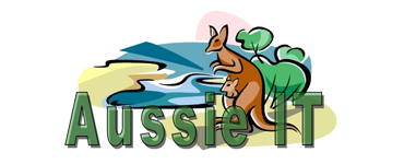 AUSSIE WEB & IT SOLUTIONS logo