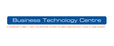 BUSINESS TECHNOLOGY CENTRE logo