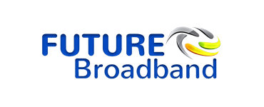 FUTURE BROADBAND logo