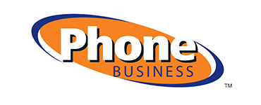 PHONE BUSINESS logo