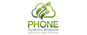 PHONE SYSTEMS BRISBANE logo