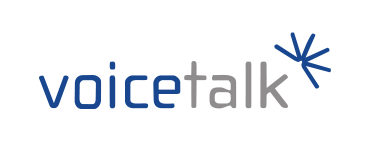 VOICE TALK logo