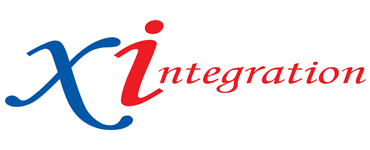 X INTEGRATION logo