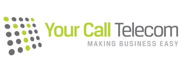 YOUR CALL TELECOM logo